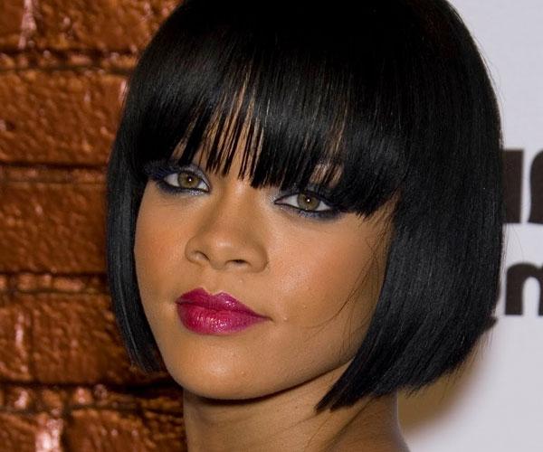 Bob Hairstyles Bangs Weave | Sophie Hairstyles – 31601 Inside Long Bob Hairstyles With Bangs Weave (View 15 of 25)