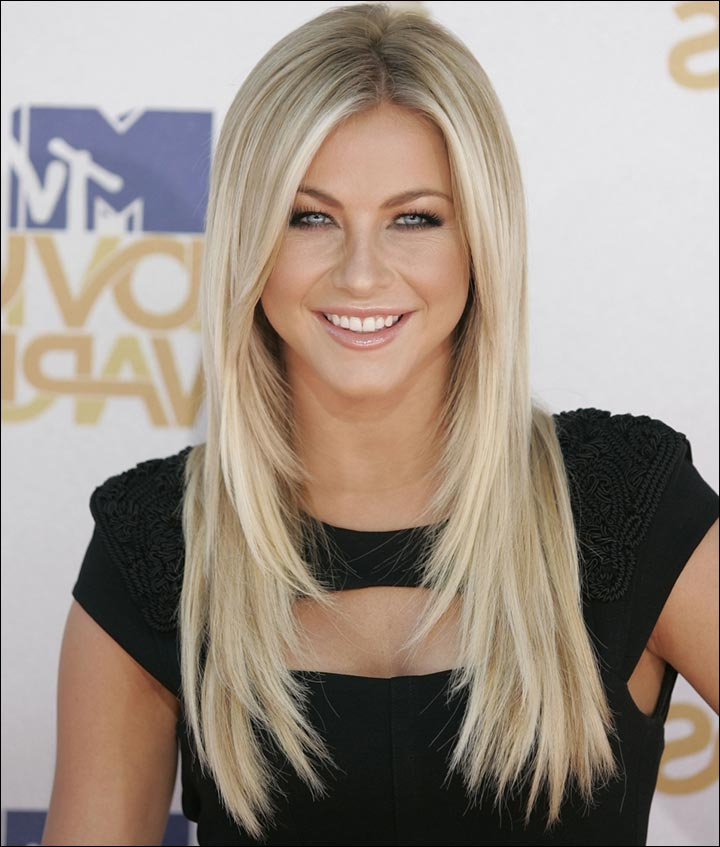 Boho Chic Long Hairstyles And Haircuts Regarding Chic Long Hairstyles (View 20 of 25)