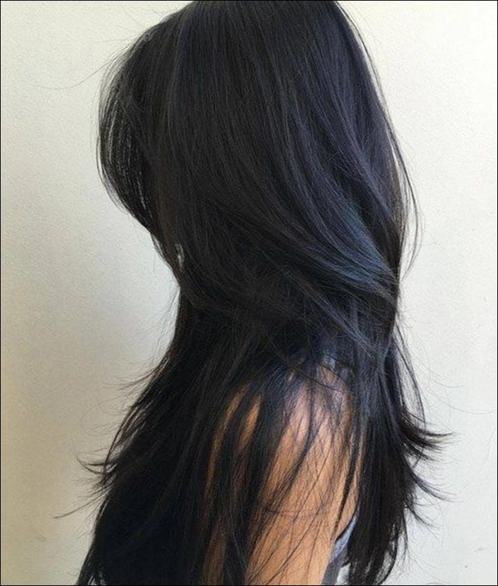 Boho Chic Long Hairstyles And Haircuts Within Long Hairstyles And Cuts (View 25 of 25)