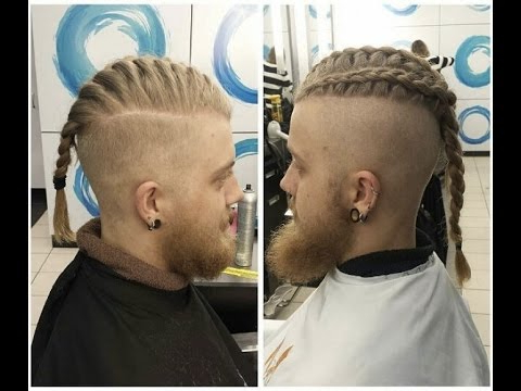Braids For Men 10 Braided Top Knot /man Bun Hairstyles For Men 2017 Intended For Long Hairstyles Knot (View 25 of 25)