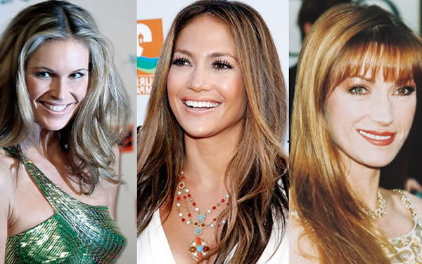 Can Women Over 40 Wear Long Hair? How To Wear Long After 40 for Long Hairstyles For Women Over 40