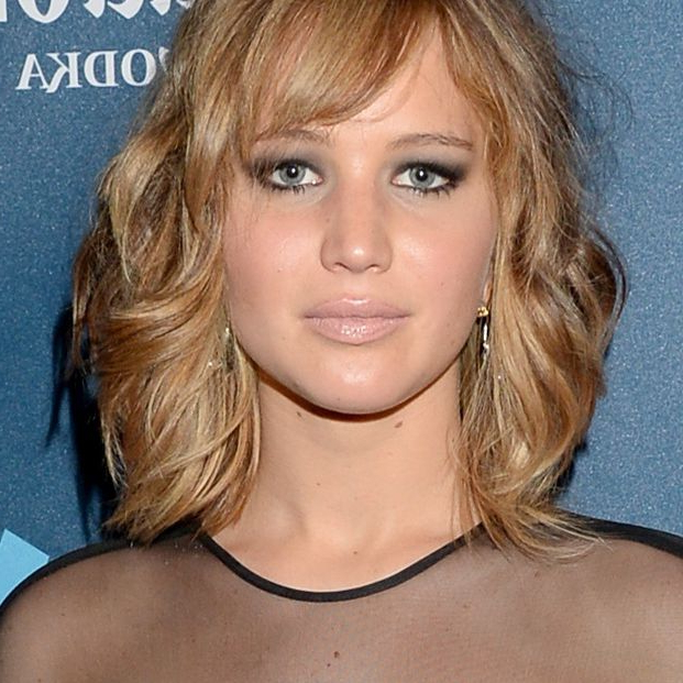 Can't-Miss Shag Haircuts, From Short To Long intended for Long Shaggy Layers