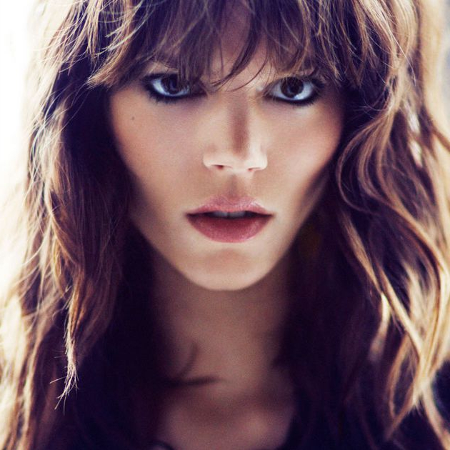 Can't-Miss Shag Haircuts, From Short To Long throughout Hairstyles Long Shaggy Layers