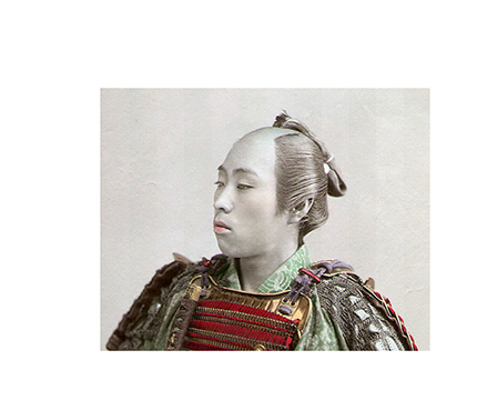 Chonmage, Shimada, And Other Traditional Japanese Hairstyles | Kcp Intended For Japanese Long Hairstyles (View 16 of 25)