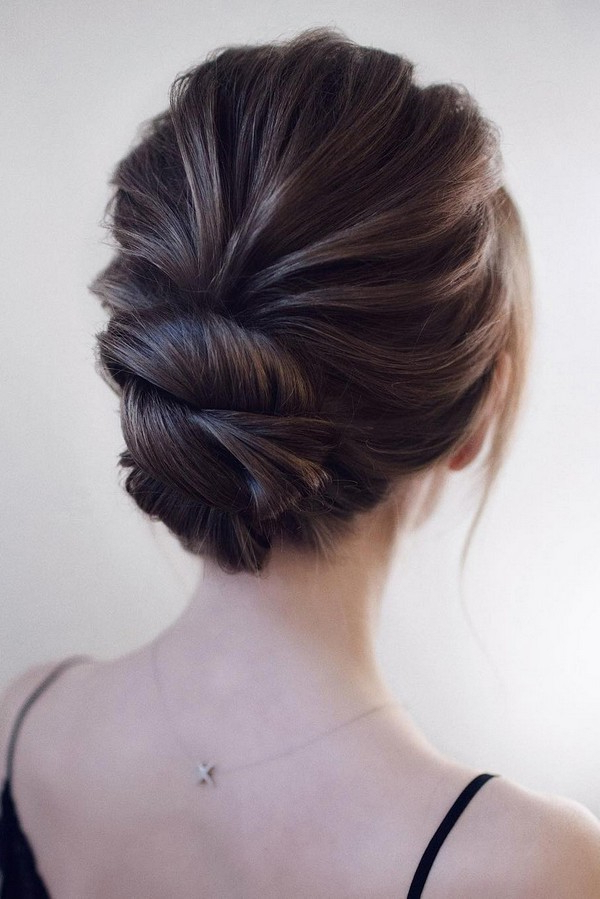Choosing A Beautiful Hairstyle For Prom 2019 2020 – Photos, Ideas Pertaining To Braid Spikelet Prom Hairstyles (View 24 of 25)