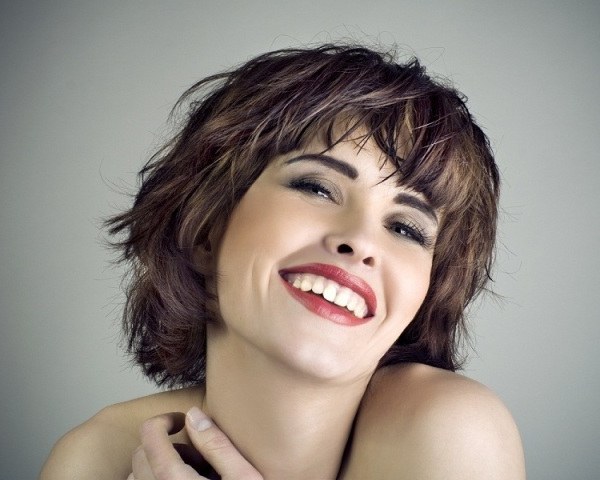Choppy Haircuts – Short And Long Choppy Hair Styles Intended For Choppy Long Hairstyles (View 22 of 25)
