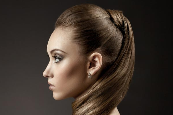 Cocktail Party Hairstyles in Long Hairstyles For Cocktail Party