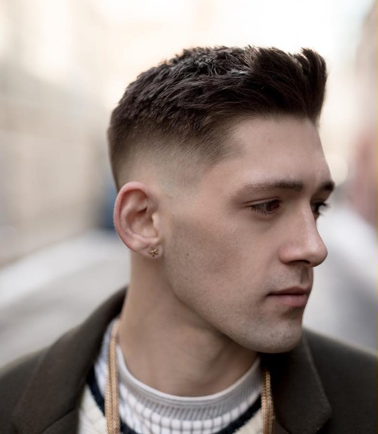 Cool Haircuts With Shaved Sides in Long Haircuts With Shaved Side