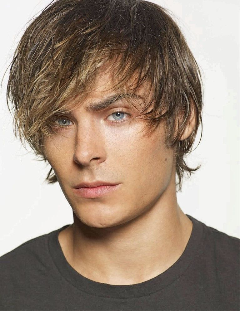 Cool Hairstyles For Young Men 2015 - 14 Cool Hairstyles For Young for Long Young Hairstyles