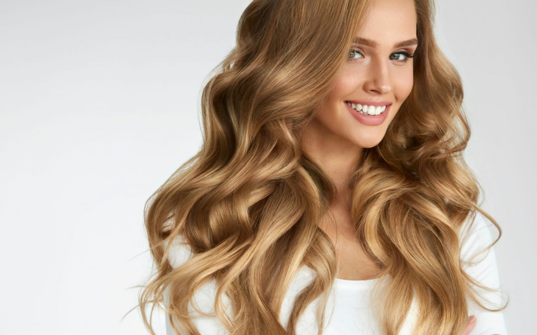 Create Wavy Hair With These Techniques – Juvetress For Winding Waves Hairstyles (View 5 of 25)
