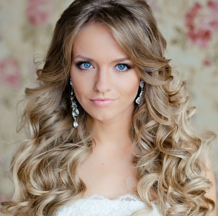 Curly Hairstyles For Long Hair You Can Apply Simply In Curly Hair Long Hairstyles (View 25 of 25)