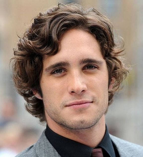 Curly Hairstyles For Teen Guys 18 Popular Styles This Year For Mens Long Curly Haircuts (View 25 of 25)