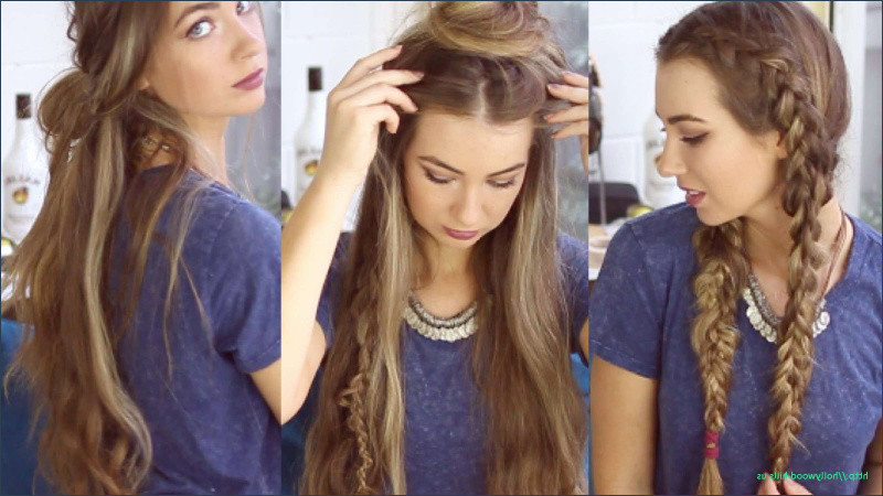 Cute Hairstyle For Work – Raso for Long Hairstyles For Work