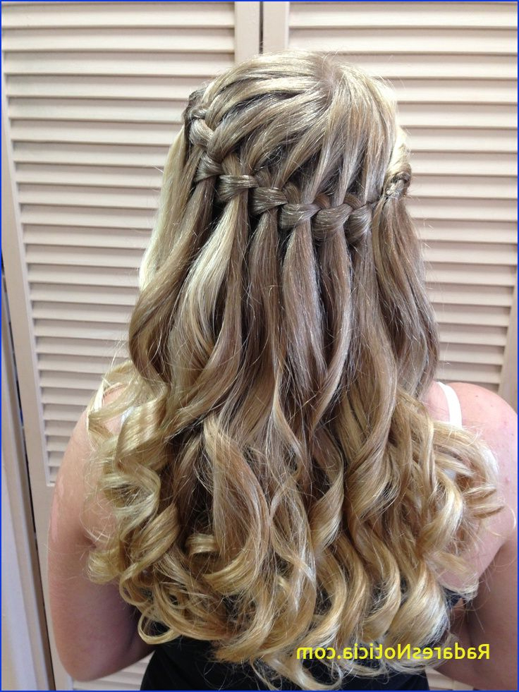 Cute Hairstyles For 8Th Grade Prom Eighth Grade Prom Hair Styles For 8Th Grade Graduation Hairstyles For Long Hair (View 9 of 25)