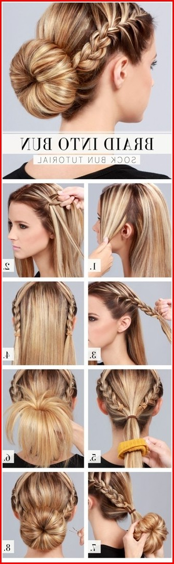 Cute Hairstyles For Girls With Long Hair For Daily Style With Regard To Long Hairstyles Daily (View 12 of 25)