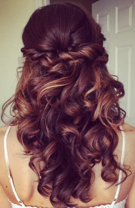Cute Hairstyles For Prom For Long Hair | Womens Hairstyles With Regard To Cute Long Hairstyles For Prom (View 16 of 25)