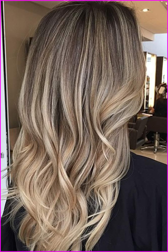 Dark Blonde Hair Color Ideas – Hair Colour Style Intended For Long Blonde Hair Colors (View 22 of 25)