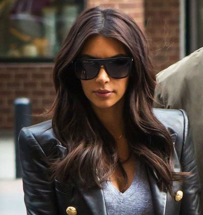 Dazzling Brunette Long Hairstyles 2019 To Steal From Celebrities throughout Brunette Long Hairstyles
