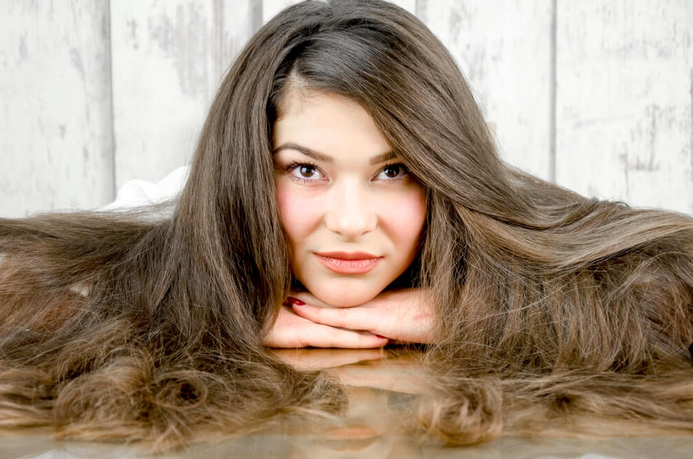 Do's And Don'ts For Styling Thick Hair – Herstyler for Long Haircuts For Thick Hair
