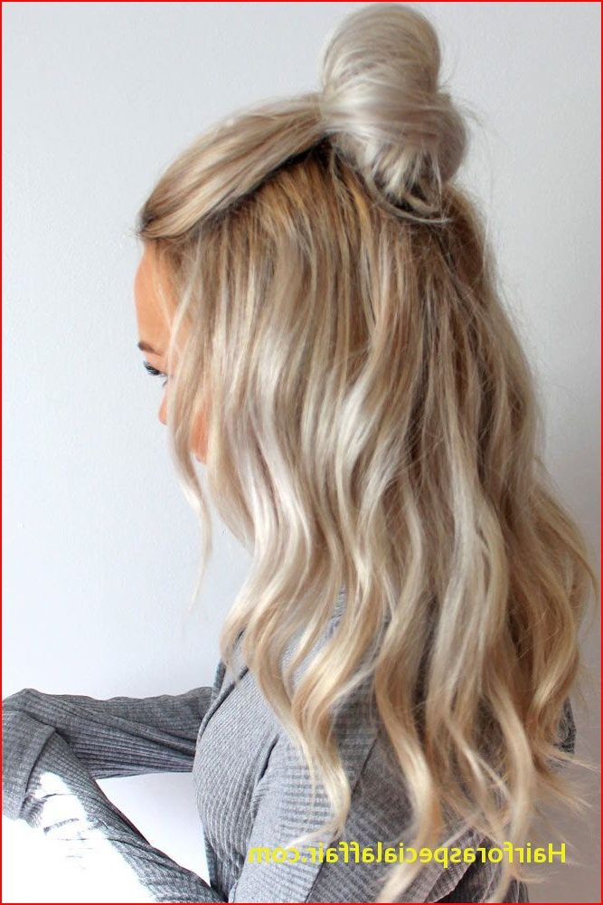 Easy And Fast Hairstyles For Long Hair – Hairstyles For Long Hair Intended For Long Hairstyles Easy And Quick (View 5 of 25)