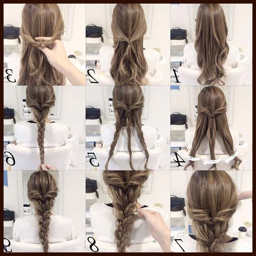 Easy Hairstyles For Long Straight Thin Hair 412347 20 Terrific Throughout Long Hairstyles Straight Thin Hair (View 9 of 25)