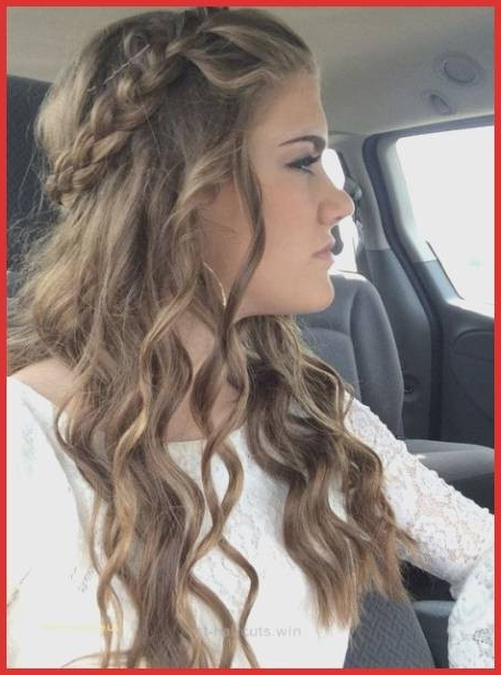 Easy Hairstyles For Long Thin Hair – Ocultalink Regarding Cute Hairstyles For Thin Long Hair (View 16 of 25)