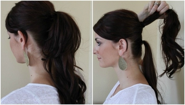 Featured Photo of Long Hairstyles For Work