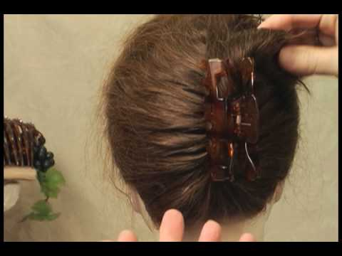 Easy Hairstyles (View 18 of 25)