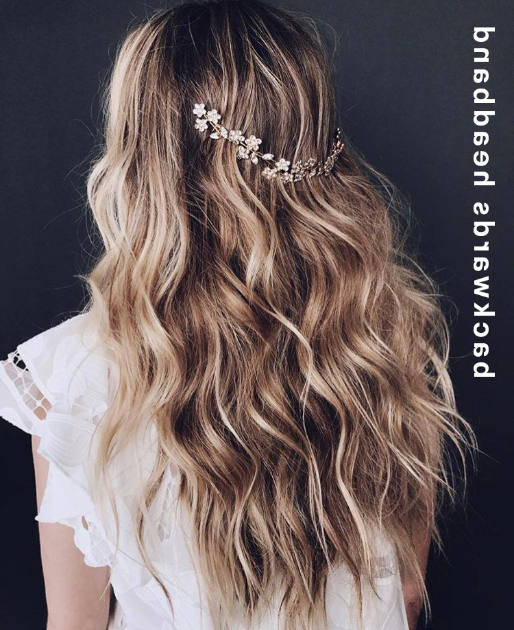 Easy Holiday Party Hairstyles That Take 10 Minutes Or Less | Allure Regarding Long Hairstyles For Party (View 14 of 25)