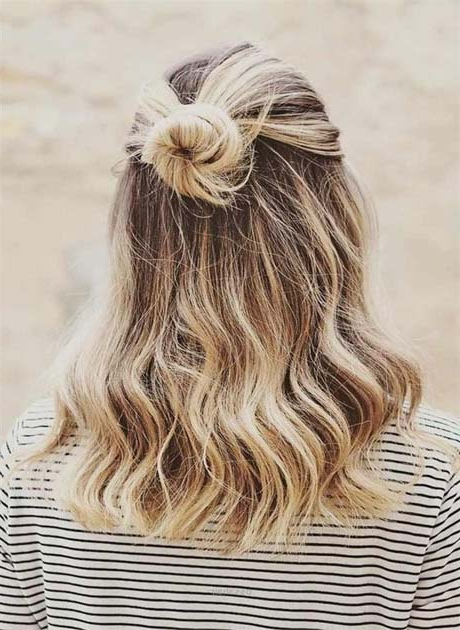 Easy Quick Hairstyles 2019 | Ideas For Fashion Intended For Long Hairstyles Easy And Quick (View 19 of 25)