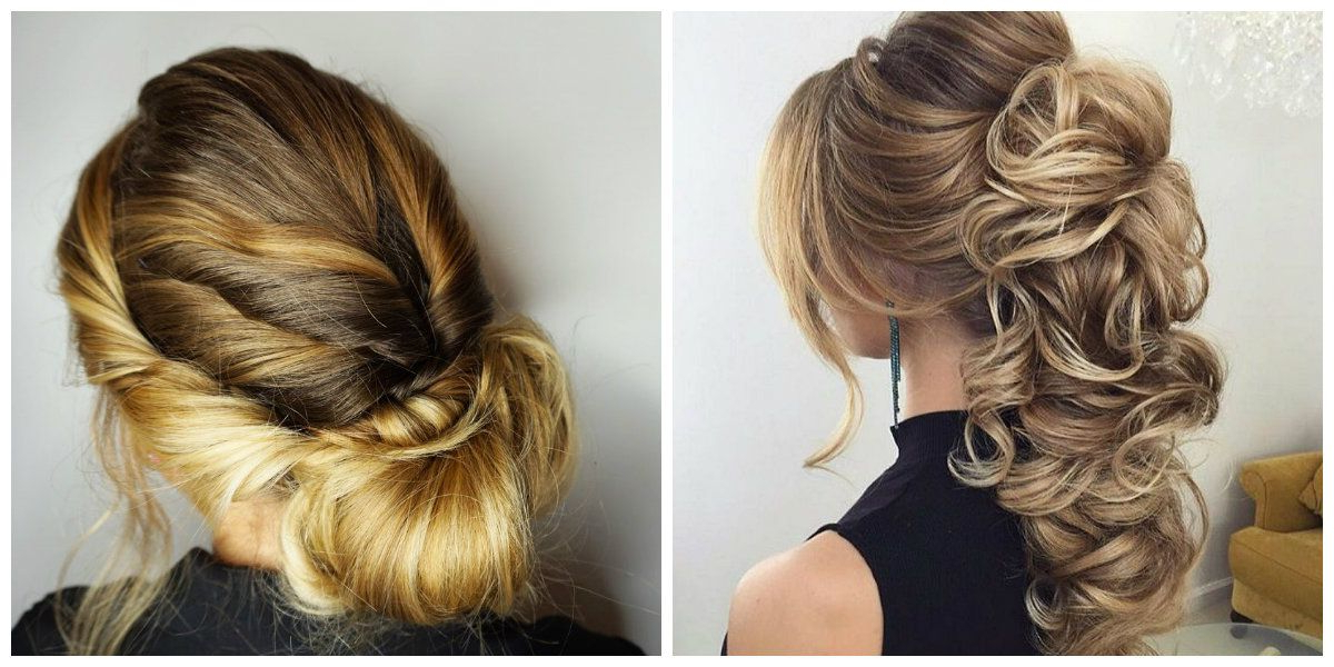 Easy Upstyles For Long Hair, Top Trendy Ideas And Hair Styling For Intended For Long Hairstyles Upstyles (View 9 of 25)