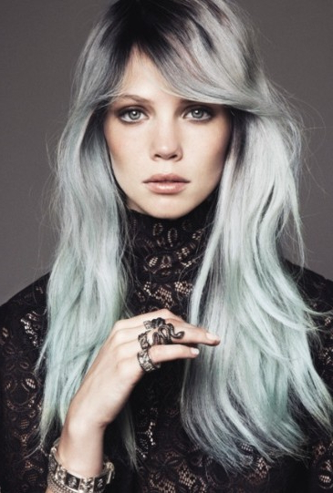Edgy Hairstyles For Long Hair – Popular Haircuts For Edgy Long Haircuts With Bangs (View 18 of 25)