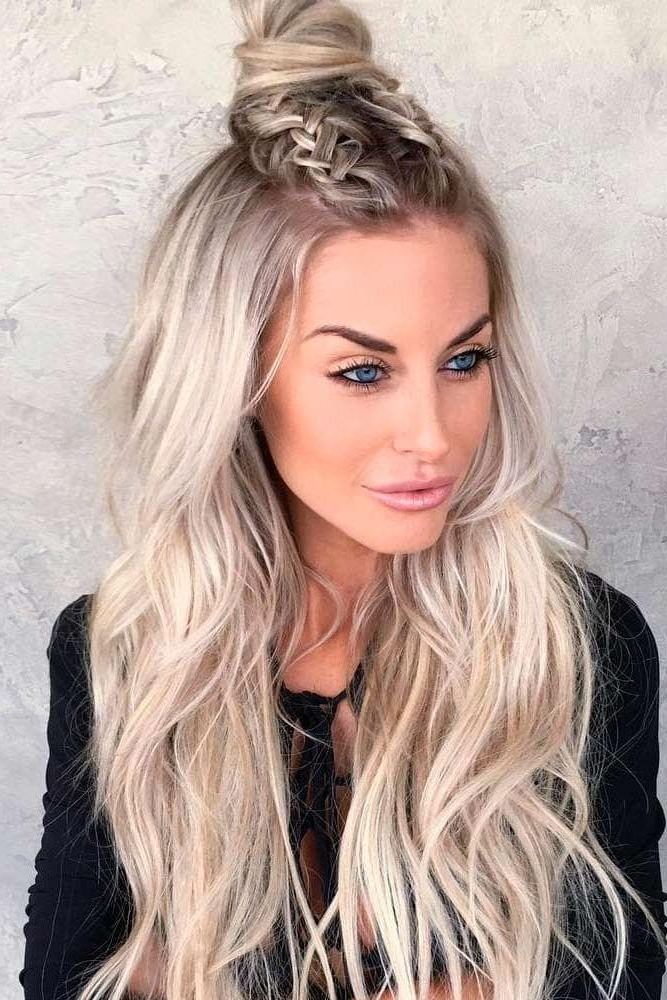 Edgy Hairstyles For Long Hair | Womens Hairstyles Throughout Edgy Long Hairstyles (View 13 of 25)