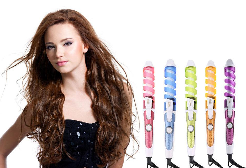Electric Curlers For Long Hair 10 Tips For Using Hot Rollers In Electric Curlers For Long Hair (View 6 of 25)