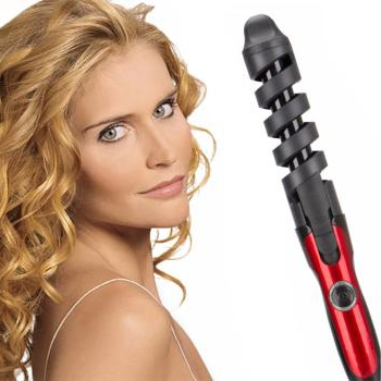 Electric Curlers For Long Hair: Buy Home Appliances Online At Best With Electric Curlers For Long Hair (View 9 of 25)