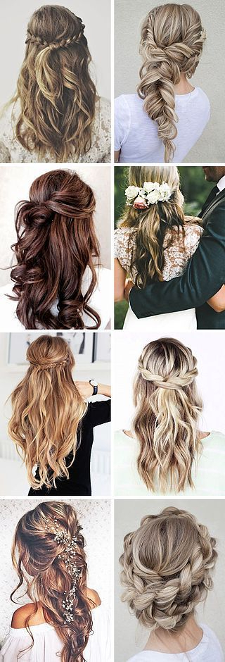 Elegant Hairstyles For You To Outshine During Special Occasion With Regard To Long Hairstyles For Special Occasions (View 15 of 25)