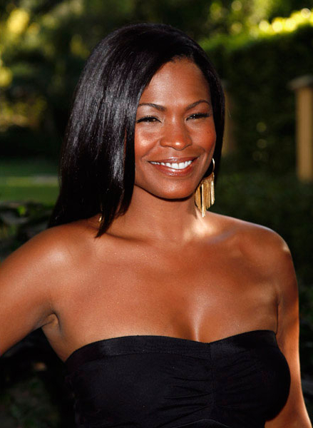 Elegant Hairstyles Haircut Ideas: Celebrity Nia Long Hairstyle Pictures Intended For Nia Long Hairstyles (View 12 of 25)