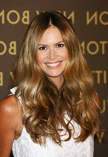 Elle Macpherson Hairstyles – Careforhair.co (View 23 of 25)