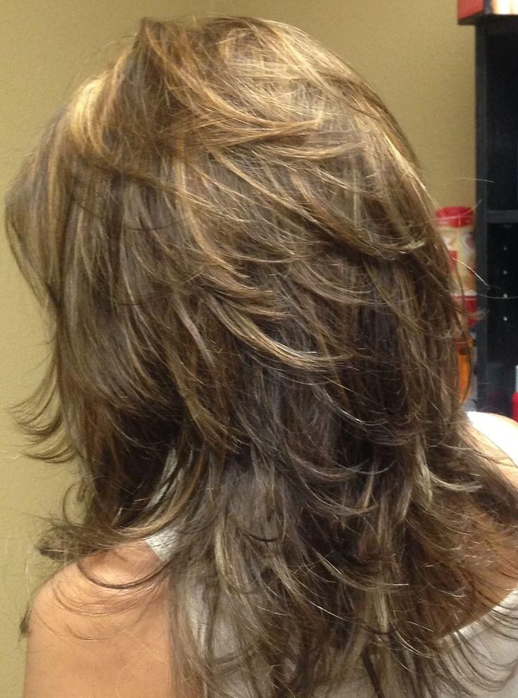 Explore Gallery Of Long Hair Short Layers Hairstyles (10 Of 15 With Regard To Long Hairstyles With Short Layers (View 17 of 25)