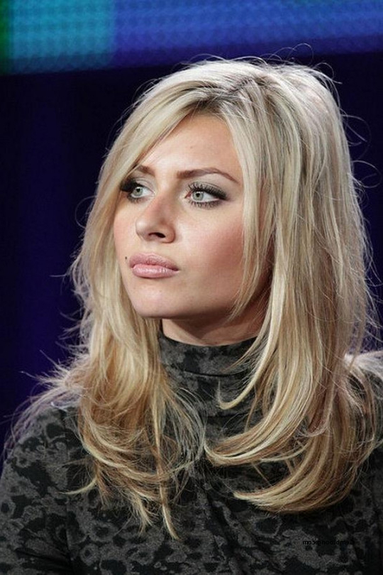 Face Frame Haircuts For Long Hair With Bangs - Best Photos Of Frame with Long Hairstyles That Frame The Face