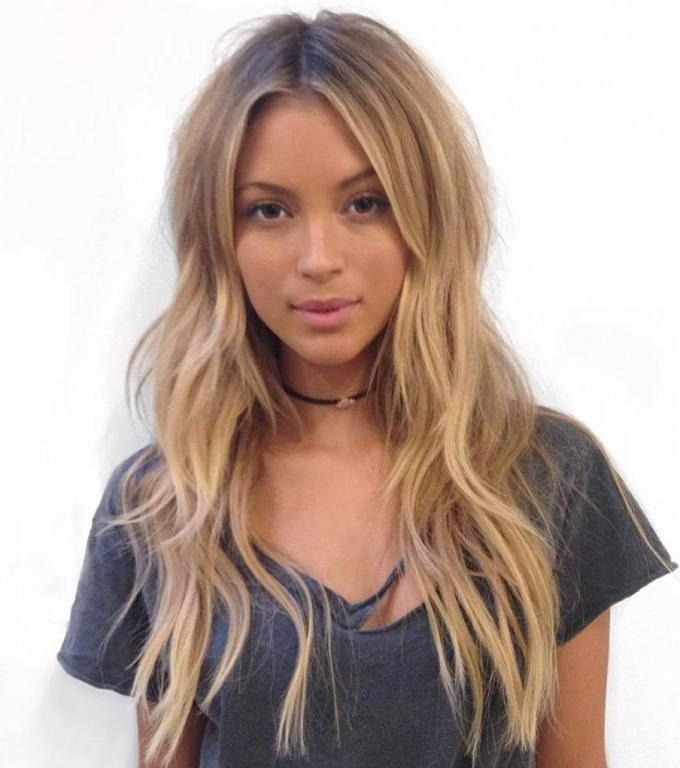 Face Framing Hair Style – Hair Styles for Long Hairstyles That Frame The Face