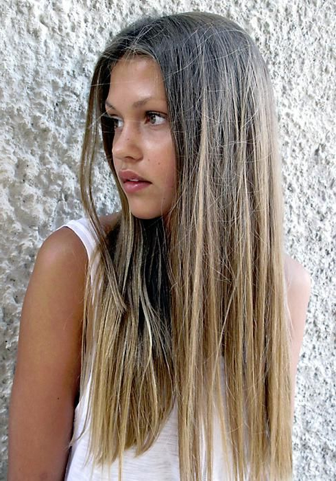 Fashionable Straight Haircuts For Long Hair – Pretty Designs Within Long Haircuts Straight Hair (View 19 of 25)