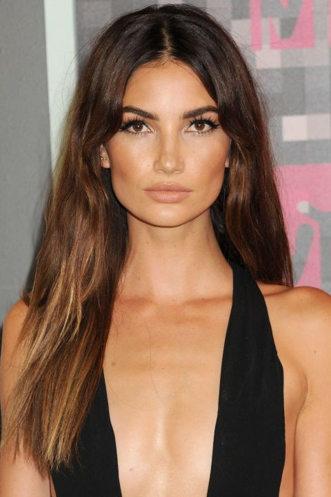Favorite Long Hairstyles | O So Vogue Throughout Long Hairstyles Vogue (View 4 of 25)