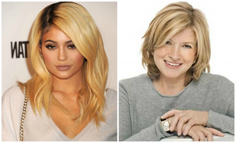 Five Hair Mistakes That Make You Look Older – Brentwood Home Page With Long Hairstyles To Make You Look Older (View 5 of 25)