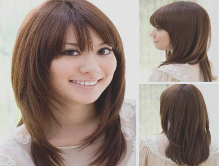 Five Reasons Why People Like Asian Long Layered inside Long Layered Hairstyles Korean