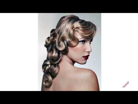 Featured Photo of Flapper Girl Long Hairstyles