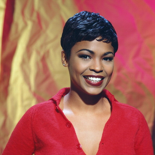 Flashback: Nia Long's Hair Evolution Within Nia Long Hairstyles (View 10 of 25)