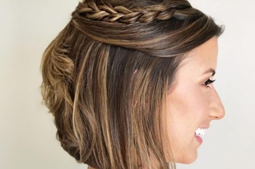 Formal Hairstyles – See What's Trendy This Year Throughout Long Hairstyles Easy Updos (View 21 of 25)