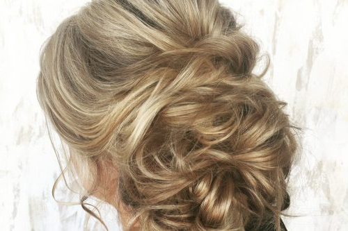Formal Hairstyles – See What's Trendy This Year With Regard To Long Hairstyles Evening (View 23 of 25)