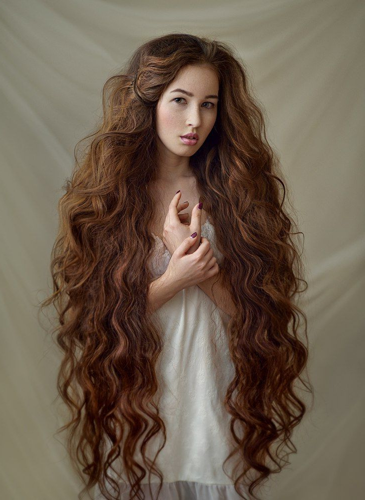 Formidable Super Long Hairstyles With Best 25 Super Long Hair Ideas intended for Super Long Hairstyles